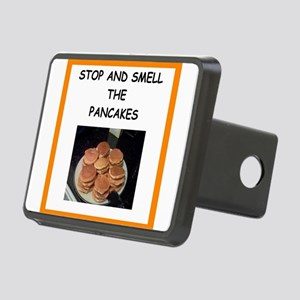 pancake Hitch Cover