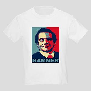 Charles Krauthammer, 2016 T-Shirt