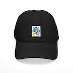 MacEachern Black Cap