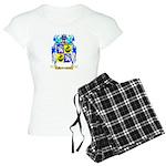 MacEachern Women's Light Pajamas