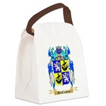 MacEachern Canvas Lunch Bag