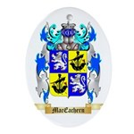 MacEachern Ornament (Oval)