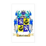 MacEachen Sticker (Rectangle)