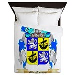 MacEachen Queen Duvet