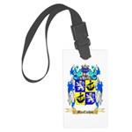 MacEachen Large Luggage Tag