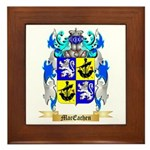 MacEachen Framed Tile