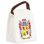 MacEachearn Canvas Lunch Bag