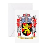 Mace Greeting Cards (Pk of 10)