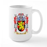 Mace Large Mug