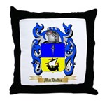 MacDuffie Throw Pillow