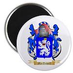 MacDowell Magnet