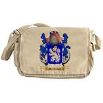 MacDowell Messenger Bag