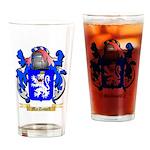 MacDowell Drinking Glass