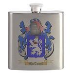 MacDowell Flask