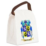MacDougall Canvas Lunch Bag