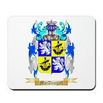 MacDougall Mousepad