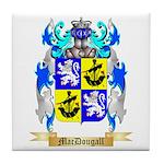 MacDougall Tile Coaster