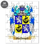 MacDougall Puzzle