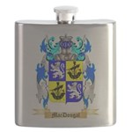 MacDougal Flask