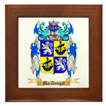 MacDougal Framed Tile