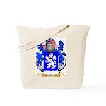 MacDouall Tote Bag