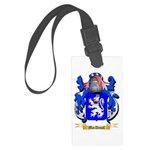 MacDoual Large Luggage Tag