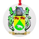 MacDonogh Round Ornament