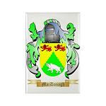MacDonogh Rectangle Magnet (100 pack)