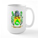 MacDonogh Large Mug
