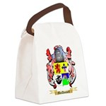 MacDonnell Canvas Lunch Bag
