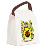MacDonnell (Glengarry) Canvas Lunch Bag