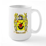 MacDonnell (Glengarry) Large Mug