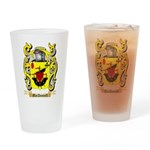 MacDonnell (Glengarry) Drinking Glass