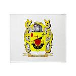 MacDonnell (Glengarry) Throw Blanket
