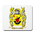 MacDonnell (Glengarry) Mousepad