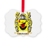 MacDonnell (Glengarry) Picture Ornament