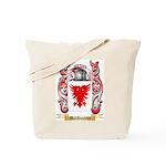 MacDonlevy Tote Bag