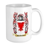 MacDonlevy Large Mug