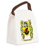 MacDonell Canvas Lunch Bag