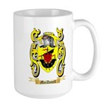 MacDonell Large Mug
