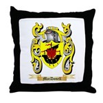 MacDonell Throw Pillow