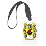 MacDonell Large Luggage Tag