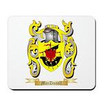 MacDonell Mousepad