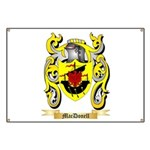 MacDonell Banner