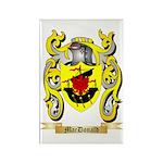 MacDonald Rectangle Magnet (100 pack)