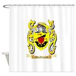 MacDonald Shower Curtain