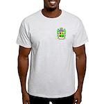 MacDonald (Slate) Light T-Shirt
