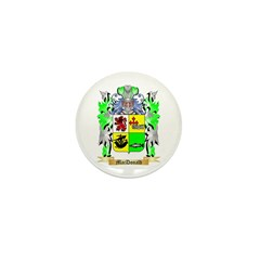 MacDonald (Slate) Mini Button (10 pack)