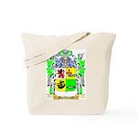 MacDonald (Slate) Tote Bag