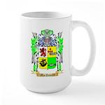 MacDonald (Slate) Large Mug